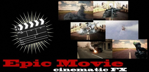 Epic Movie FX para Android