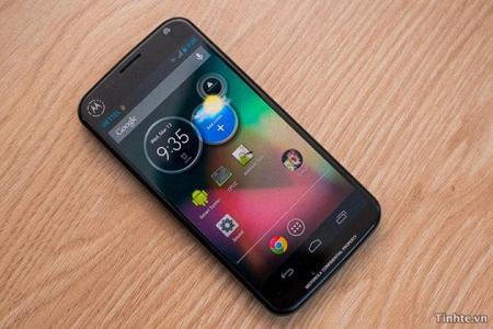 Motorola X prototipo
