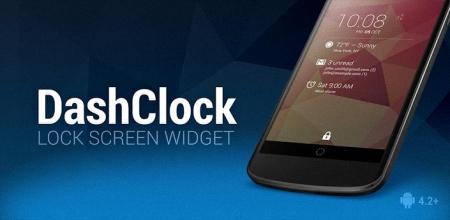 DashClock Widget para Android