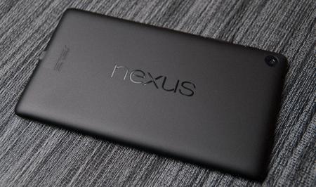 Nuevo Nexus 7
