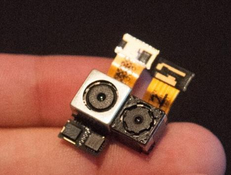 02 excelente cámara fotográfica del Nexus 5