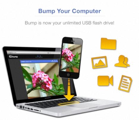 Google compra Bump 02