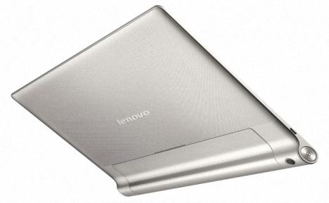 Lenovo IdeaPad 01