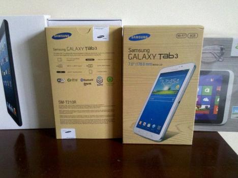 Samsung Galaxy Tab 3 7.0 Sprint