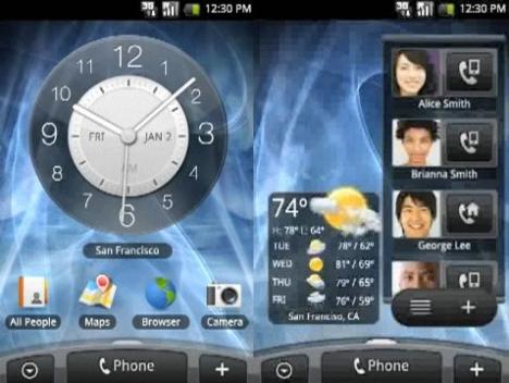 administrar los Widgets en Android 01