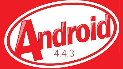 kitkat Android 4.4.3