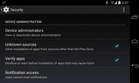 aplicaciones Android maliciosas 01