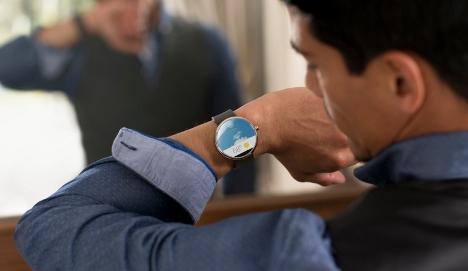 02 LG G Watch