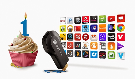 Google Play Music All Access con el ChromeCast 01