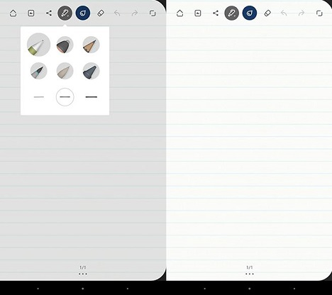 dibujar fácil en Android