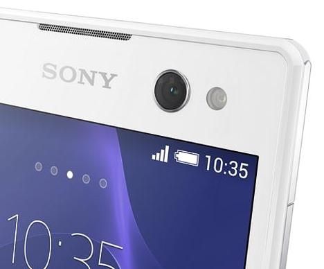 Sony Xperia C3 01