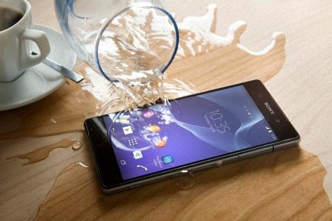 Android 5.0 para Sony Xperia Z