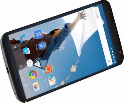 Nexus 6 en Flipkart 02