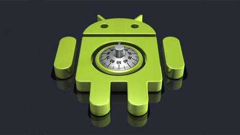 cifrar información en Android