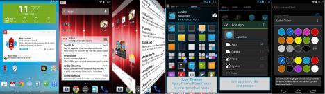 Nova Launcher 3.3 para Android