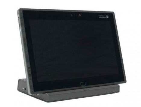 Snapdragon-810-Tabletde Qualcomm