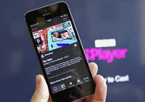 vincular dispositivos móviles con el Chromecast
