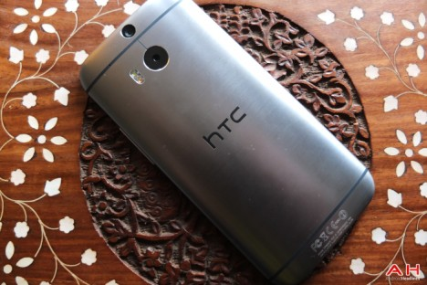 HTC One M8 de T-Mobile