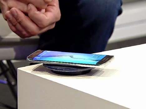 Parches para modelos Galaxy S6 y S6 Edge