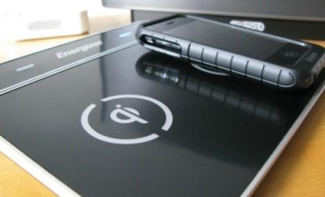 Compatibilidad de Carga Inhalámbrica con dispositivos Android