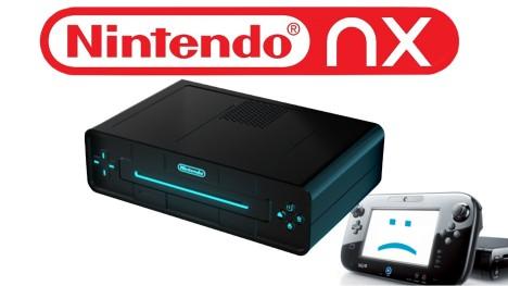 Nintendo NX no tendrá a Android