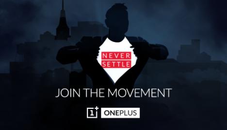 Anuncios del OnePlus 2 con Android 5.1
