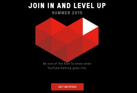 suscríbete al proyecto YouTube Gaming