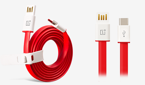 Cable USB Tipo C Oneplus