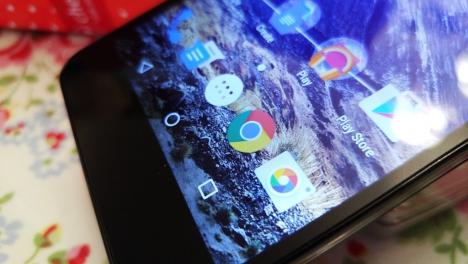Android 6.0.1 en Cherry Mobile G1