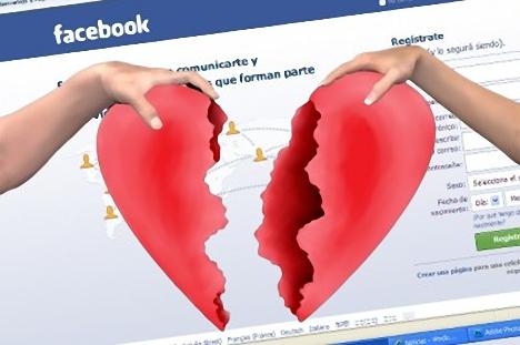 Impedir que tu Ex vea tus cosas en Facebook