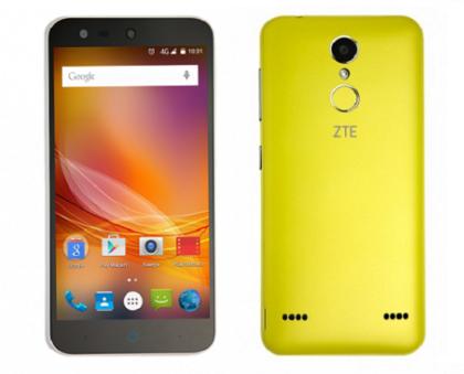ZTE Blade y sus 3 nuevos teléfonos móviles Android