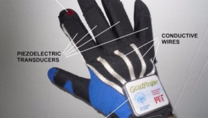 Guantes inhalambricos