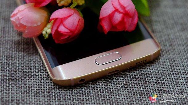 Samsung Galaxy Edge S6+