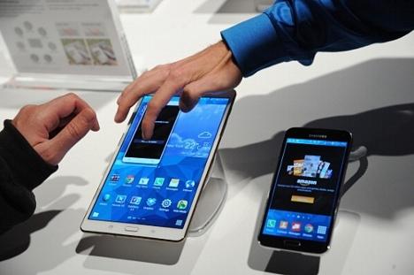 Samsung Galaxy Note 4 y su Modo de Descarga