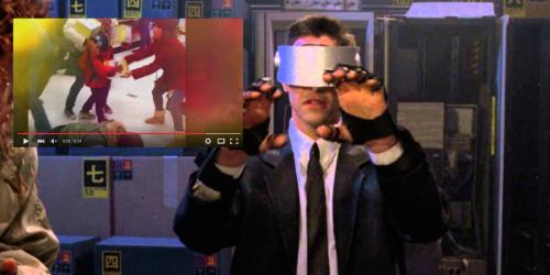 Samsung Internet Gear VR