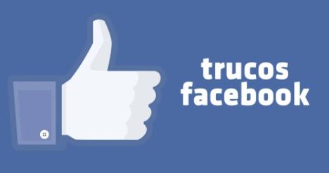 Trucos Facebook en Android