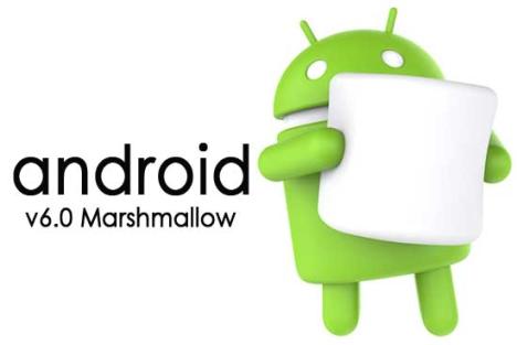 Samsung Galaxy S6 con MarshMallow