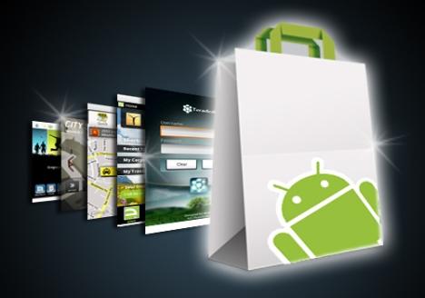 instalar Aplicaciones Android