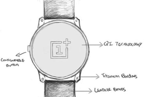 OnePlus Smartwatch: ¿Por que no tienen uno en el mercado ...