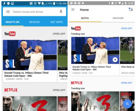 Google Cast Cambia de Nombre a Google Home