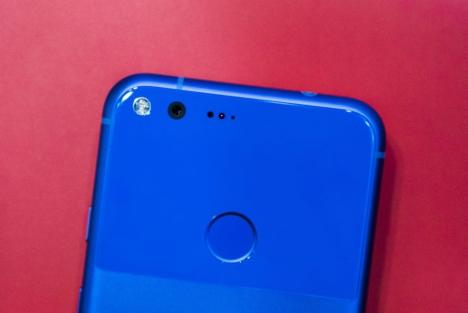 Pixel XL Very Blue