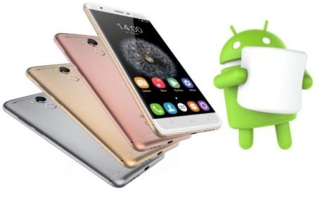 GearBest teléfonos móviles Android baratos