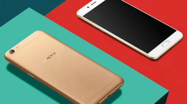 OPPO R9s Plus especificaciones