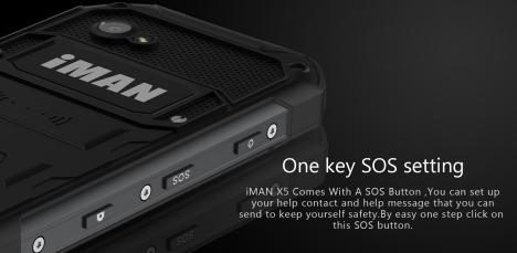 iMan X5