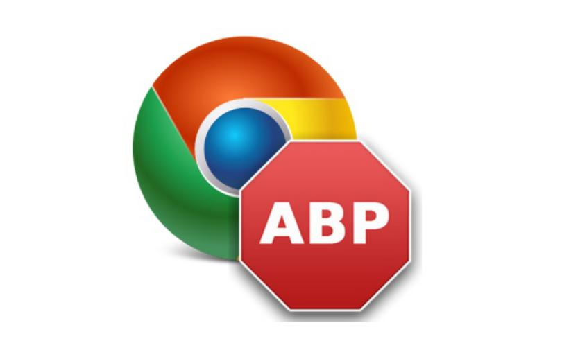 how to get adblock on chrome android