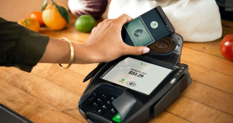 Android Pay en rusia