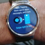 Android Wear 2.0 Huawei Watch