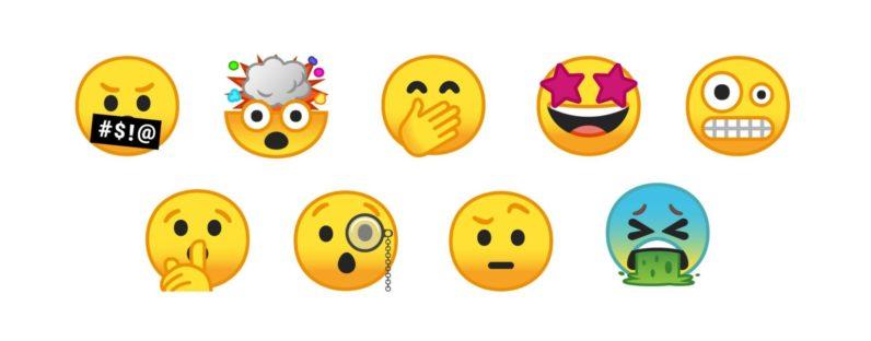 Emojis en Android O