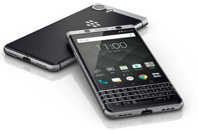 Batería larga duración BlackBerry KeyOne