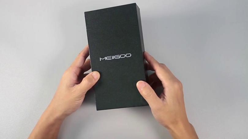 Meiigoo S8 Plus